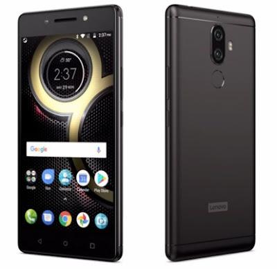 Jadwal Update Android Oreo di Smartphone Lenovo Seri K-8