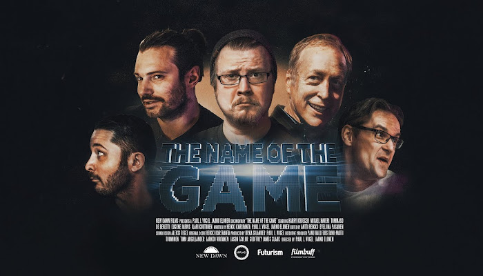 "Futurism Studios: ""Name of The Game"" Movie Trailer"