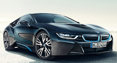 Harga Mobil Bekas BMW (Part 6)