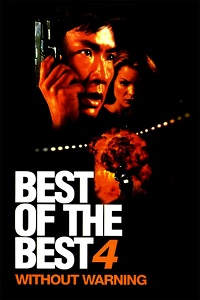 Watch Best of the Best 4: Without Warning Online Free in HD