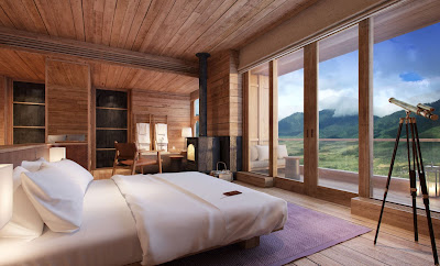 Source: Six Senses. Gangtey Lodge Suites.