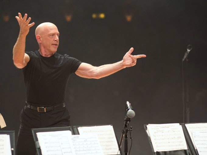 WHIPLASH ,OSCAR VE J.K. SIMMONS