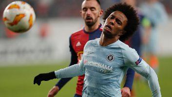 Vidi vs Chelsea 2-2 Full Highlights