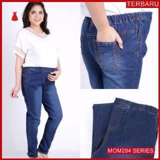 MOM294C13 Celana Hamil Jeans Modis Geraldine Celanahamil Ibu Hamil