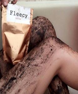 Fleecy Scrub