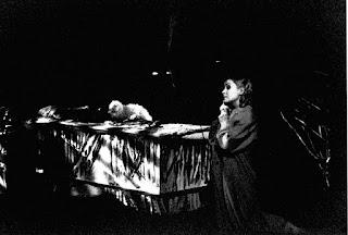 Bühnenbild, Renata Jaworska, Deutsche Oper am Rhein, Robert Schumann Hochschule, Kunstakademie Düsseldorf,
