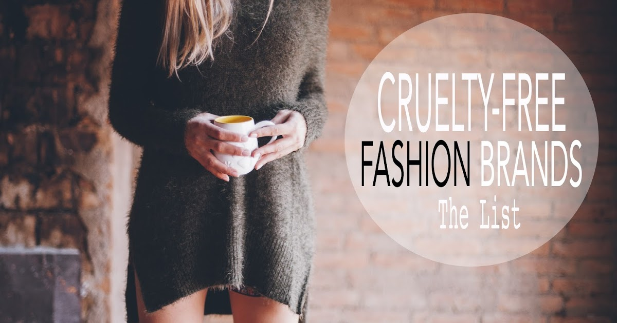 Aniqa Dreams : Cruelty-Free Lifestyle: Vegan Fashion ...