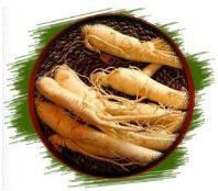 Asian Red Ginseng