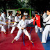 Karatecas por clasificación a Olimpiada y Nacional Juvenil