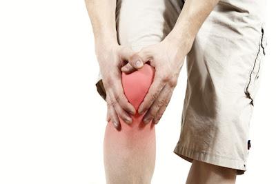 Cara Ampuh Menyembuhkan Lutut Ngilu
