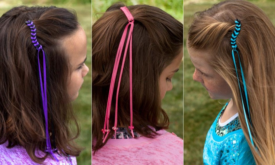 My Ribbon Barrette Maker Review And Giveaway