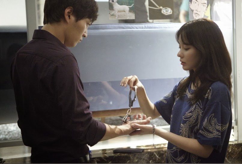 Steal My Heart Korean Movie