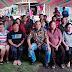 Hadiri Persatuan Duka Pinaesaan. Lumentut Ajak Masyarakat Pertahankan Kearifan Lokal