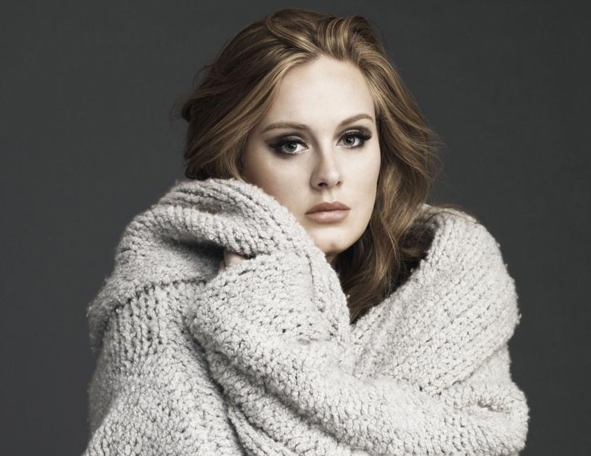 Lyric adele someone like you lyrics : Luke Bryan's Sexy Hit- Adele's Therapy- Mike's Daily Jukebox