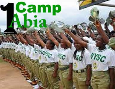 Why Abia State Camp Is One Of The Best In Nigeria