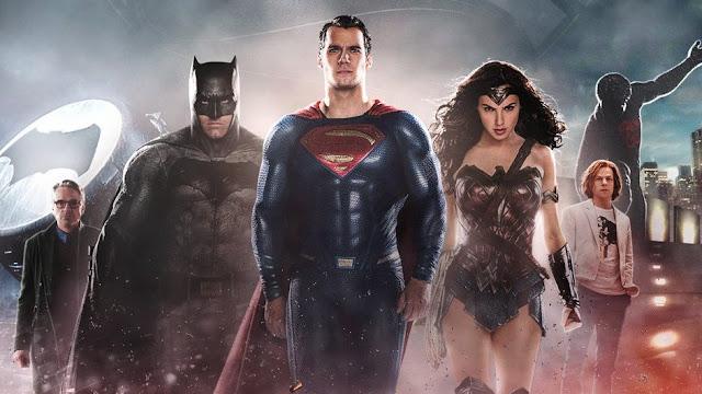 Batman vs Superman tem a maior abertura de todos os tempos para uma adaptação de HQ