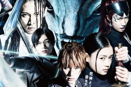 Bleach (2018) - Japanese movie