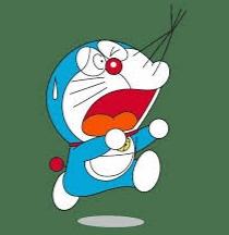 Gambar Doraemon keren
