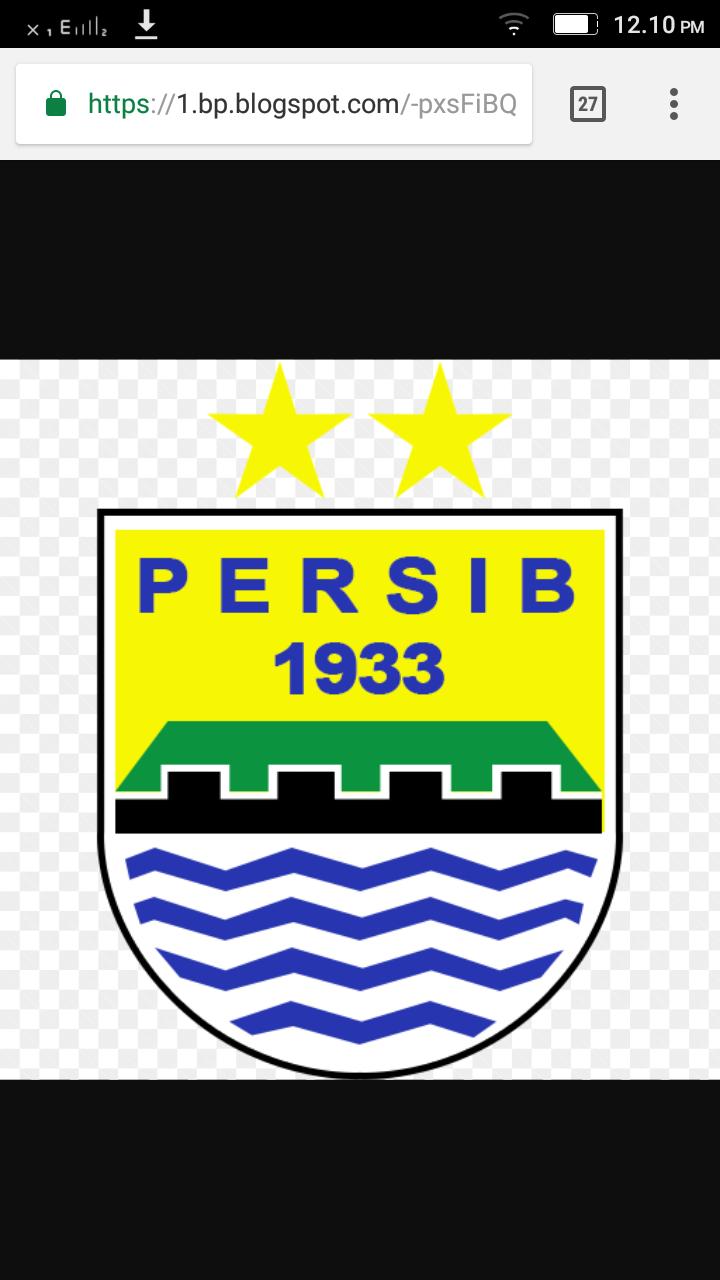 Logo Persib Dream League Soccer : persib, dream, league, soccer, Dream, League, Soccer