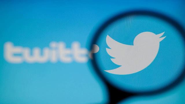 Cambia immediatamente la password di Twitter, Bug espone le password degli utenti