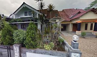 Rumah Kades Bpk Basuki Hadiluwih Ngadirojo Pacitan