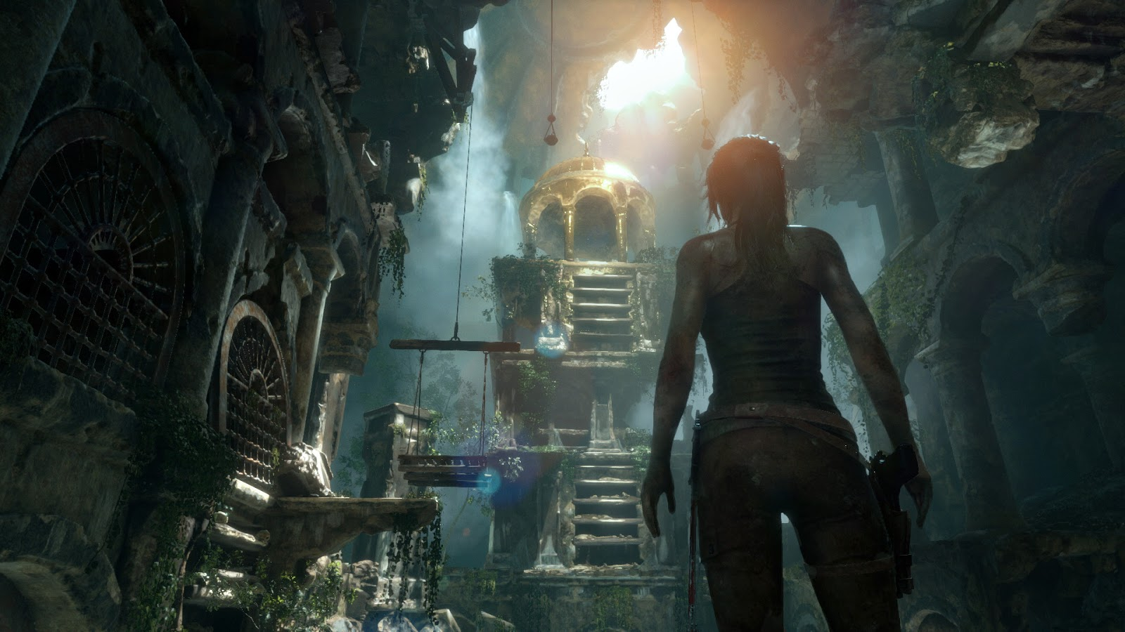 Rise Of The Tomb Raider 20 Years Celebration ESPAÑOL PC Full (CPY) + REPACK 4 DVD5 (JPW) 6