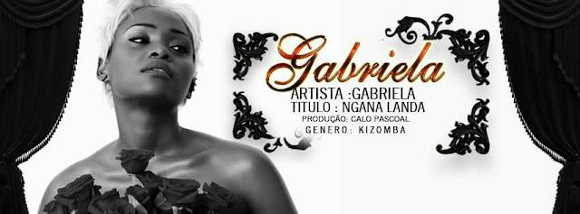 Gabriela - Ndala Landa ( prod. by caló pascoal )