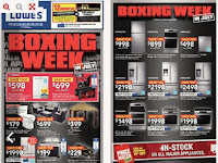 Lowe's flyer July 2017