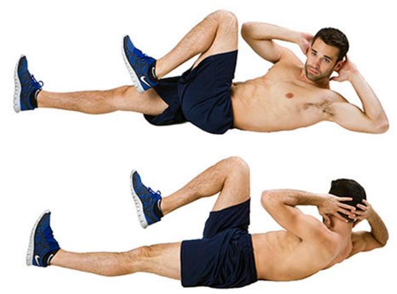 90 Khasiat Plank untuk Tubuh, Jenis-Jenis Gerakan dan Cara Melakukannya