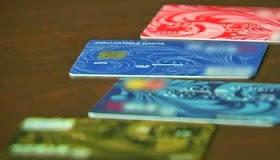 если не платить по кредитной карте