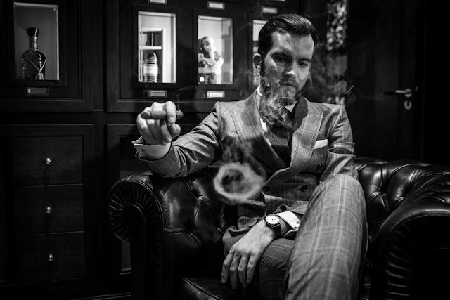 Smoker's Lounge Zürich