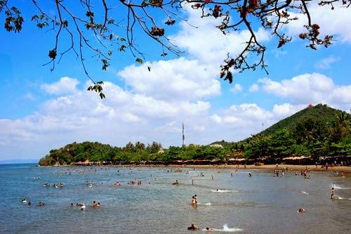 núi Tô Châu Hà Tiên