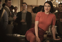 Rachel Brosnahan in The Marvelous Mrs. Maisel (28)