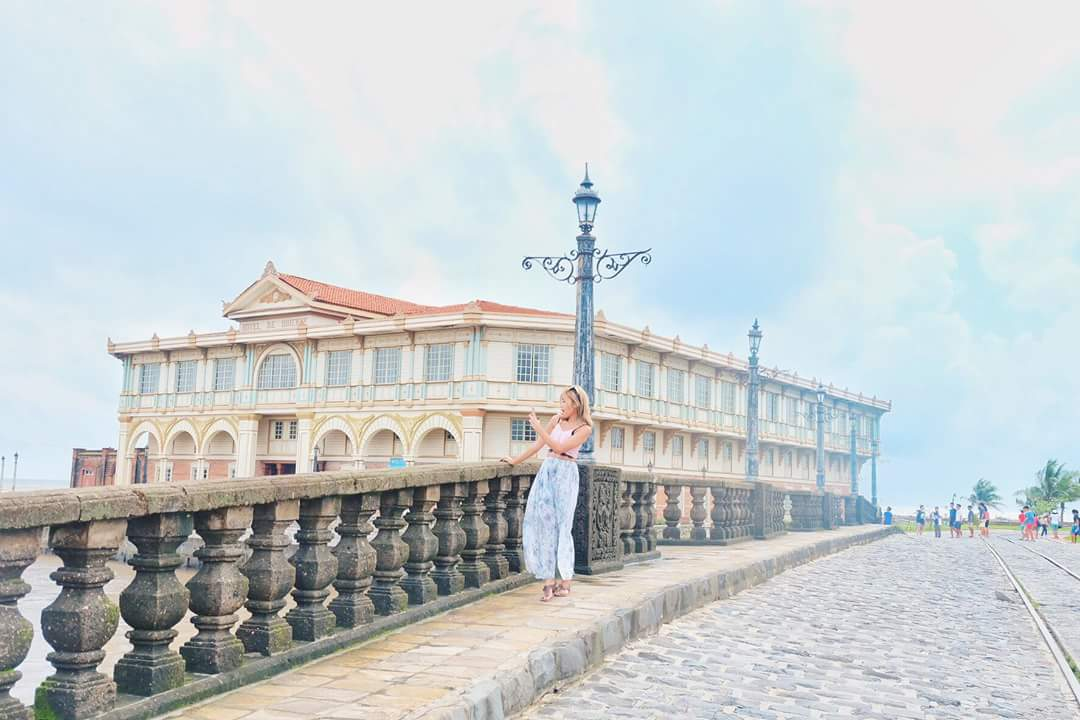 Las Casas Filipinas De Acuzar Heritage Resort and Hotel, travel guides in the Philippines, Philippine Travel