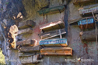 Hanging Coffins of Echo Valley Sagada - Schadow1 Expeditions