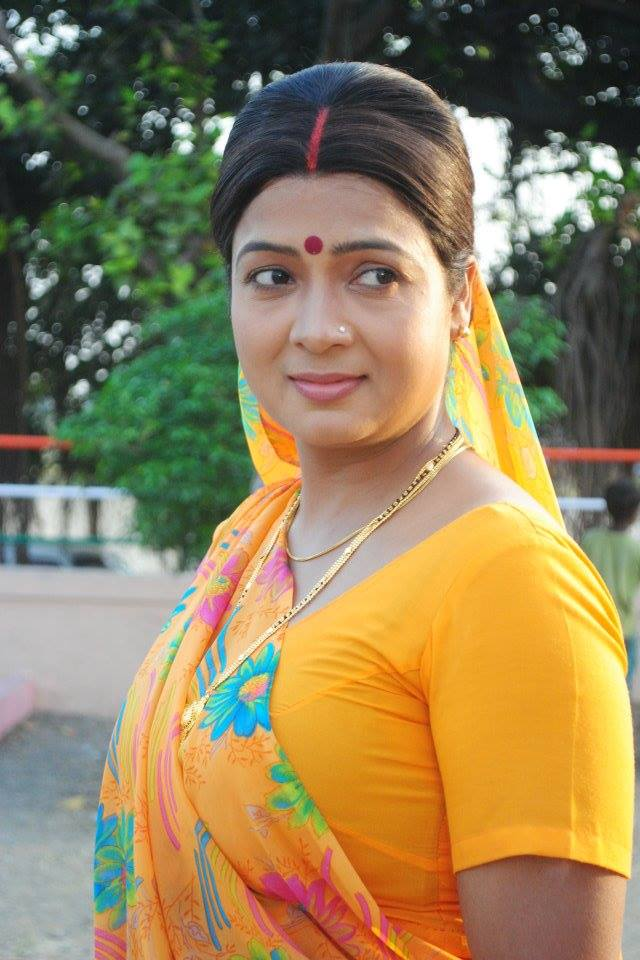 Maya Yadav  Actress