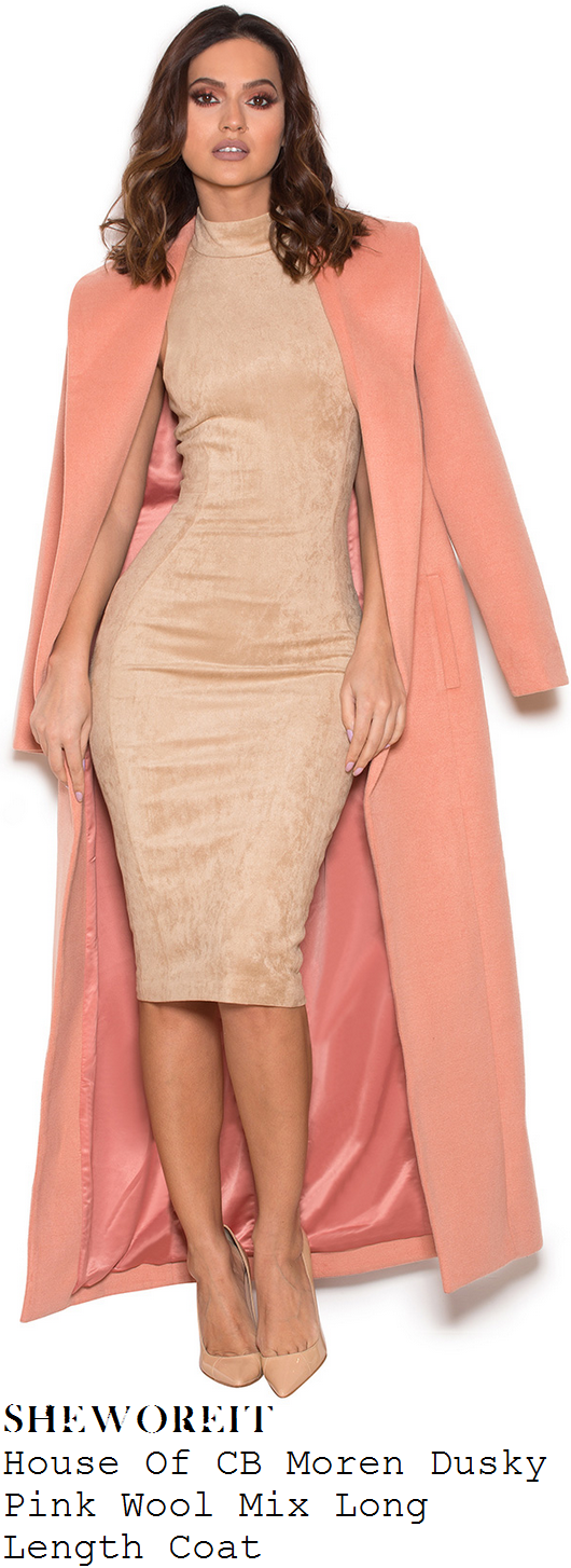 megan-mckenna-house-of-cb-moren-dusty-pink-wool-mix-long-length-coat