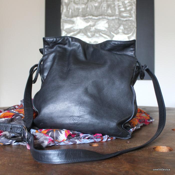 one little vice handbag blog: designer bag collection