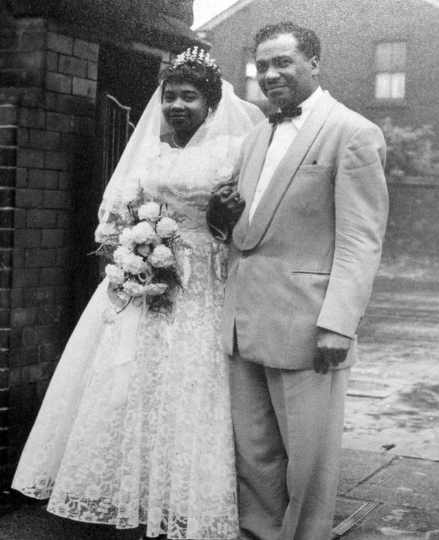 Black People Wedding Dresses 26 Cute vintage everyday