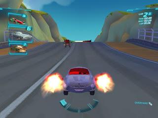 Cars 2 3DS CIA Gdrive