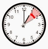 Time for a Change! Clocks Fall Back 1 Hour Tonight!