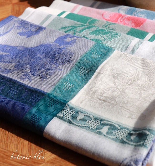 french-linen-jacquard-damask-napkin