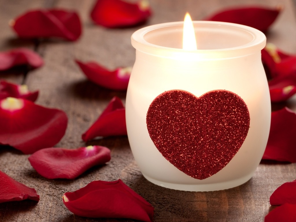 Cute Romantic Words For Your Love