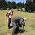 Επισκέψεις επιστημονικής ομάδας στο Όρος Παρνασσός για αναζήτηση και φωτογράφιση σημαντικών ειδών πεταλούδων
