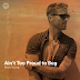 "BRETT YOUNG COVERS ""AIN'T TOO PROUD TO BEG"" FOR SPOTIFY'S ECHOES OF VIETNAM PLAYLIST"