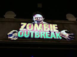 Zombie Outbreak, SkyAvenue, Genting Highland