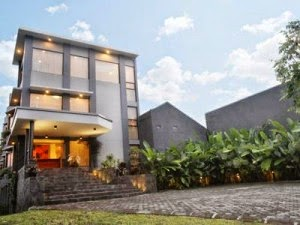 Amira Hotel Bandung - hotel di bandung
