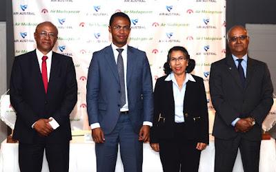 La souveraineté économique a primé pour soutenir Air Madagascar