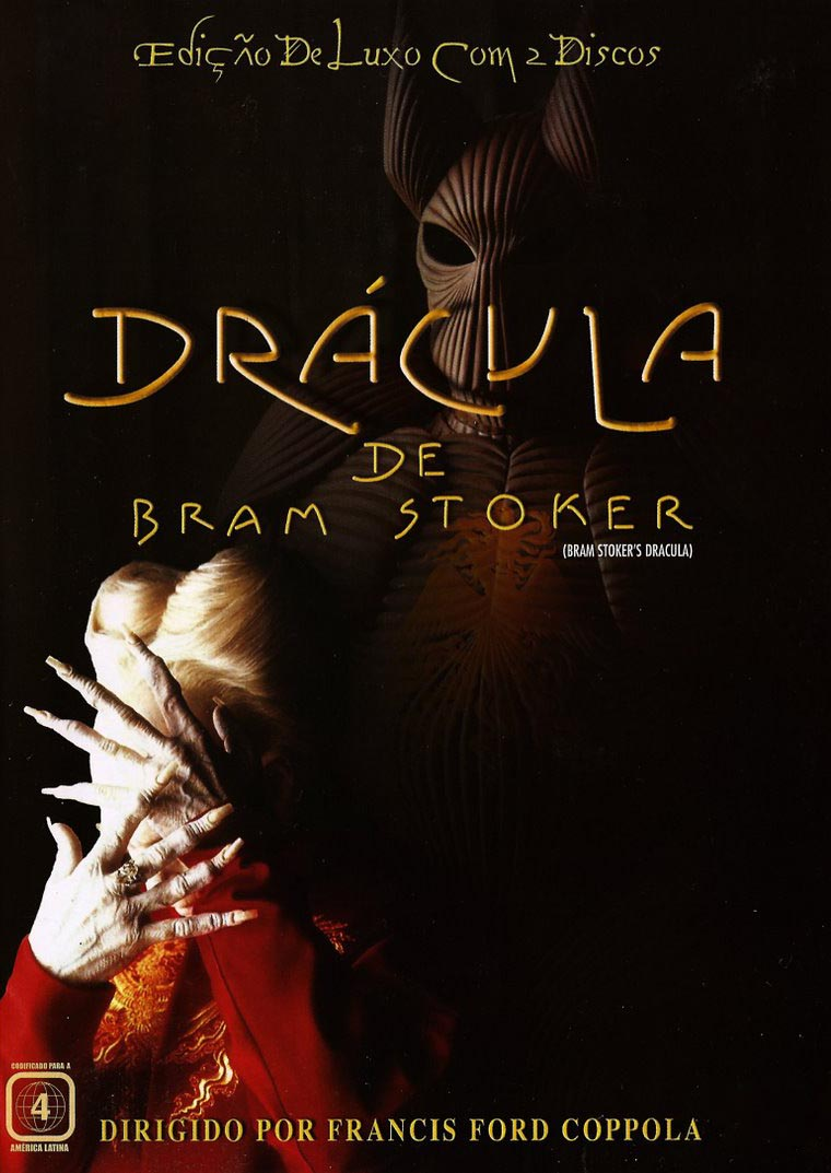 Drácula de Bram Stoker Torrent – BluRay 720p e 1080p Dual Áudio