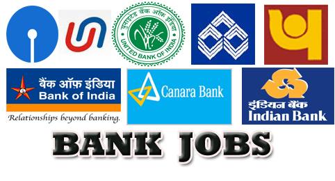 latest bank exams 2015-16